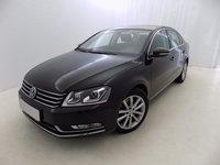 VW Passat Highline BlueMotion 2.0 TDI 140 CP DSG 6+1 Start&Stop 2013