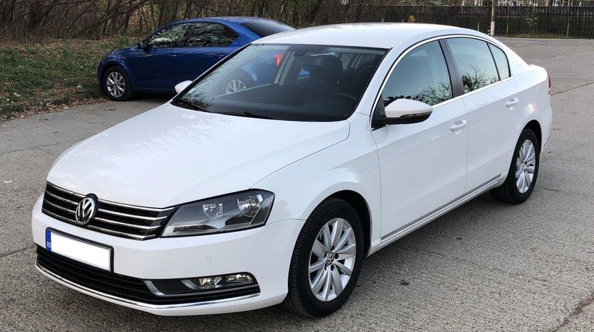 VW Passat inmatri RO.10.09.2018 ,carte service,fab. 2012