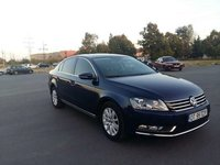 VW Passat LED 2012