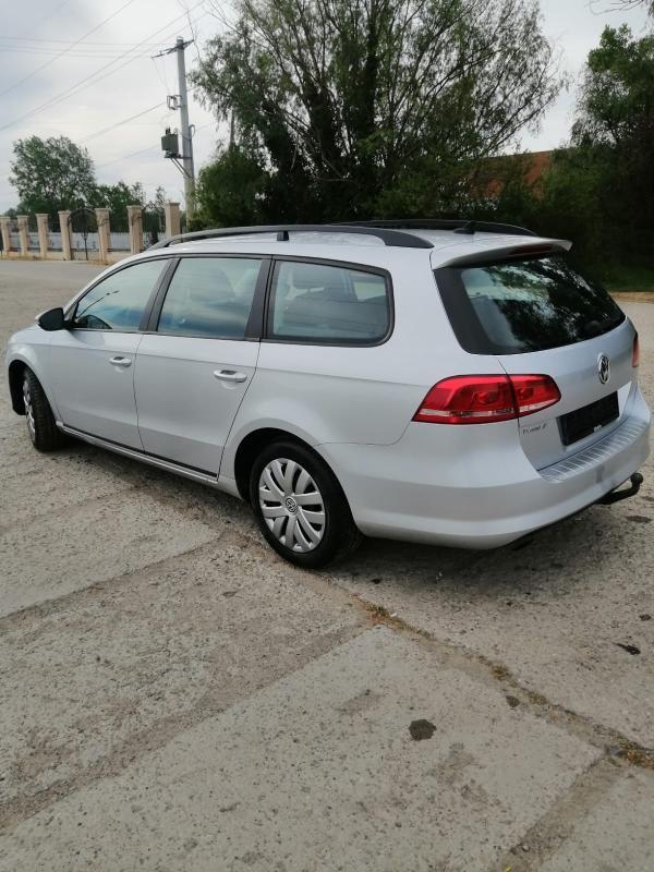 VW Passat Manuala 1.4 2011