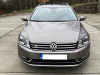 VW Passat R- Line 2.0 TDI 4x4 full options an fab. 2012