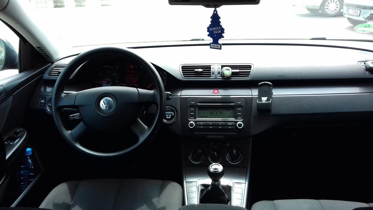 VW Passat tdi 2006
