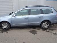 VW Passat Tdi bmp 2006