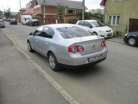VW Passat unic proprietar 2007