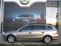 VW Passat Var B7 BMT.CL 2.0TDI CR M6