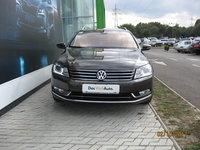 VW Passat Var.B7 BMT HL 2.0 TDI,DSG6