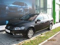 VW Passat Var BMT CL 2.0 TDI/177 CP CR,DSG6