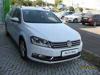 VW Passat Var.Highline 2,0 TDI BMT