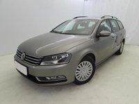 VW Passat Variant 1.6 TDI BlueMotion Technology Trendline 105 CP Start/Stop 2012
