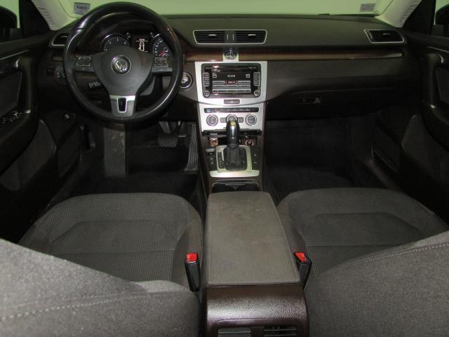 VW Passat Variant 2.0 TDI Comfortline BMT 140 CP DSG 6+1 Start&Stop 2014