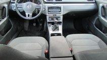 VW Passat Variant B7 BMT 2.0 TDI CR 140 CP M6 Star...