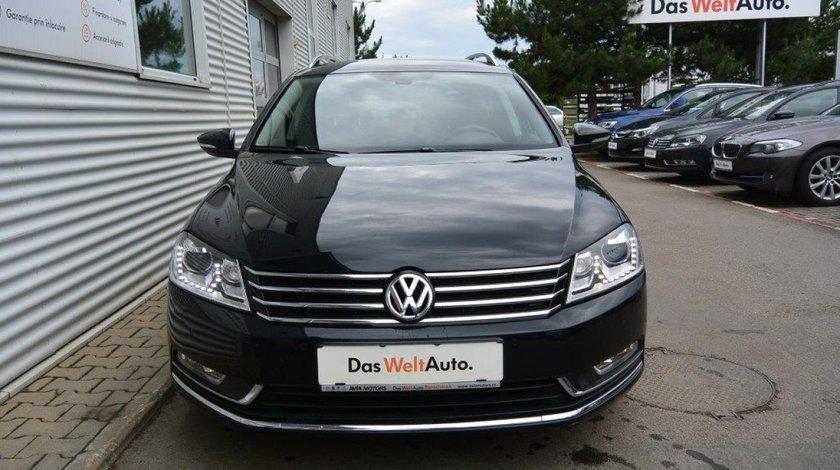 VW Passat Variant Comfortline 2.0 TDI DSG