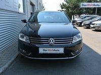 VW Passat Variant Comfortline 2.0 TDI