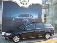 VW Passat Variant ComfortLine 2.0TDI BMT