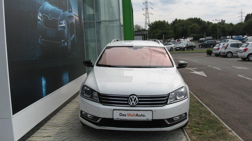 VW Passat Variant Comfortline 2.0TDI