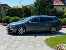 VW Passat Variant cu 627 de cai putere si 841 de Newton-Metri de vanzare