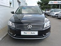 VW Passat Variant Highline 2.0 TDI DSG 4 MOTION