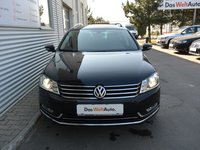 VW Passat Variant Highline 2.0 TDI