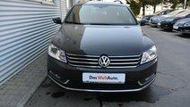 VW Passat Variant HighLine DSG 2.0TDI