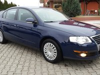 VW Passat Vw Passat 2.0Tdi 140Cp.Euro5.Klimatronic 2009