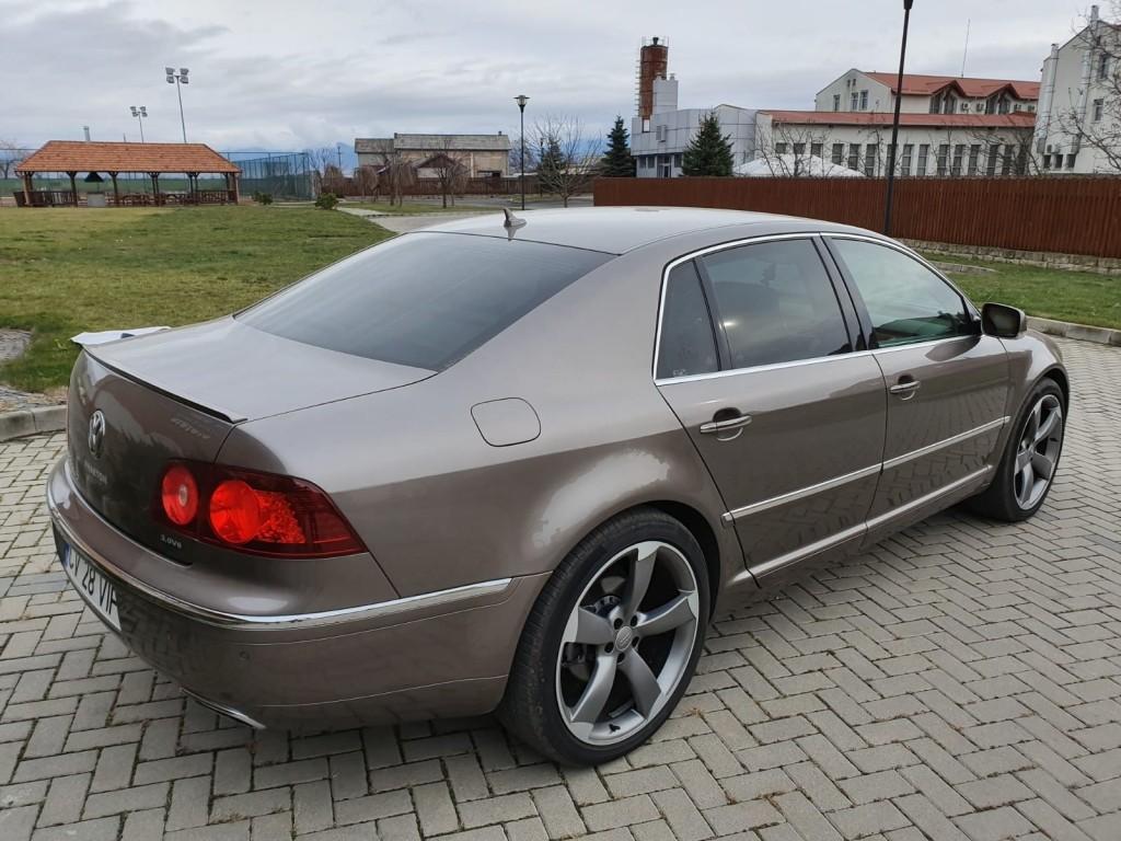 VW Phaeton 3.0 tdi 2008