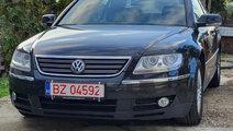 VW Phaeton 3,0tdi 2007