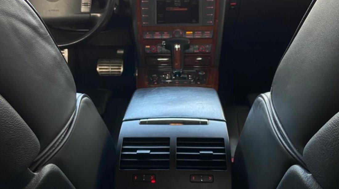 VW Phaeton 3 2005