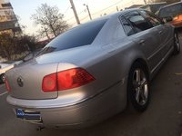 VW Phaeton i/GPL ocazie!!! 3650e in stare f buna VOLAN NORMAL 2004