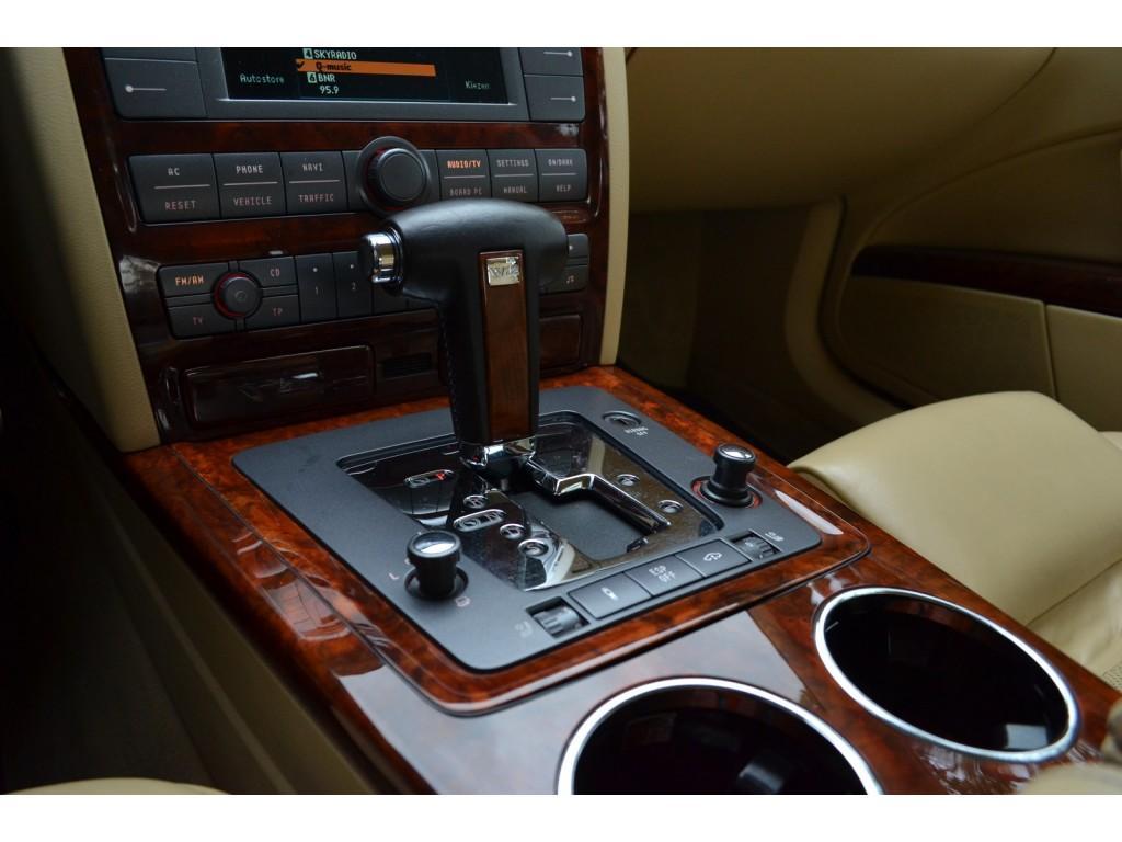 VW Phaeton W12 de vanzare - VW Phaeton W12 de vanzare
