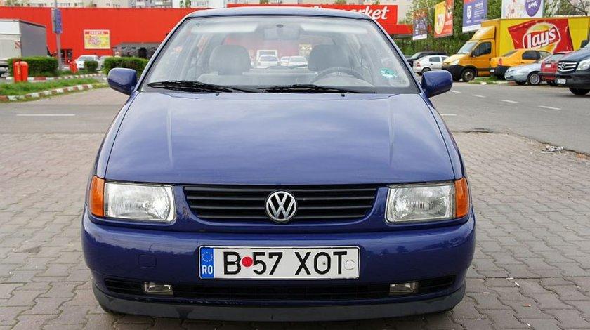 VW Polo 1.0 benzina 1999