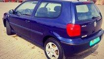 VW Polo 1.0 MPI 2000