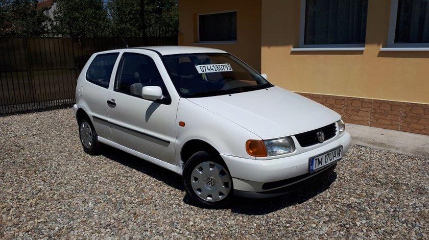 VW Polo 1.0i 1997