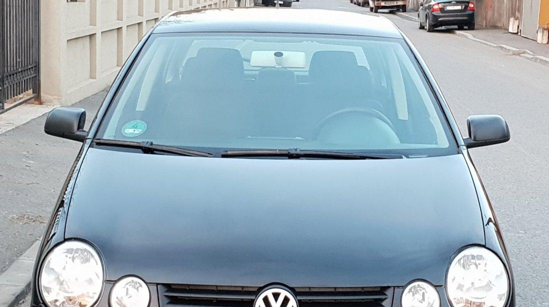VW Polo 1.2 2005