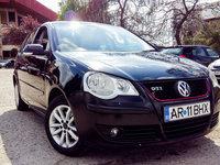 VW Polo 1.2 2007