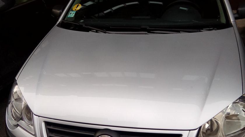VW Polo 1.2 2008