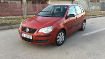 VW Polo 1,2 benzina 2007