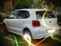 VW Polo 1.2 TDI 2012