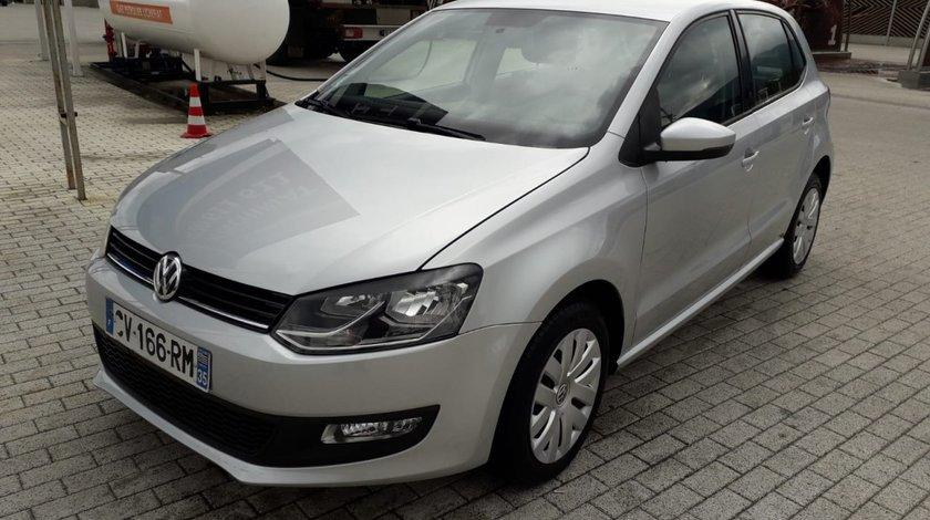 VW Polo 1.2 TDI 2014