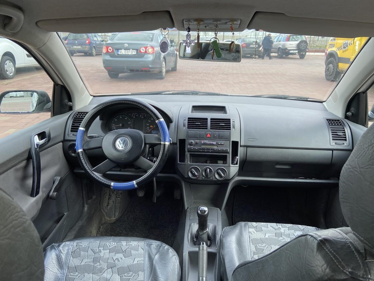 VW Polo 1.2i 2004