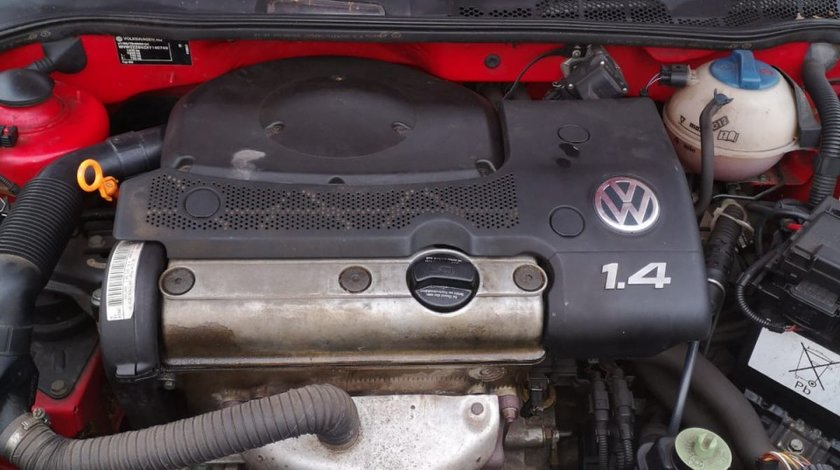 VW Polo 1.4 1999