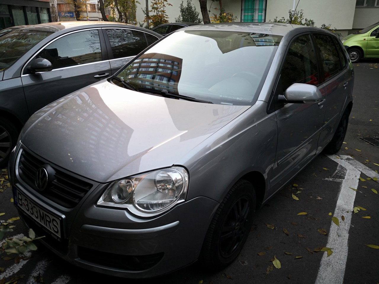 VW Polo 1.4 2009
