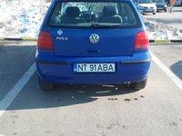 VW Polo 1.4 Benzina 2001