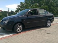 VW Polo 1,4 diesel 2004