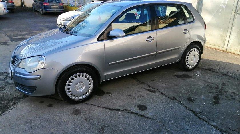VW Polo 1,4 diesel 2006