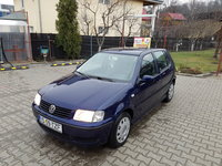 VW Polo 1.4 TDI 2002