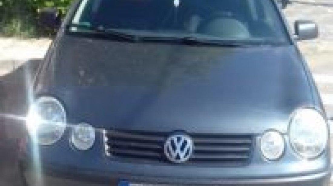 VW Polo 1.4 TDI 2004