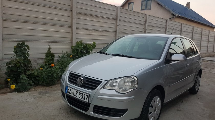 VW Polo 1.4 TDI 2006