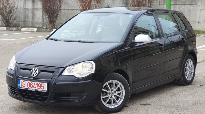 VW Polo 1.4 TDI 2006