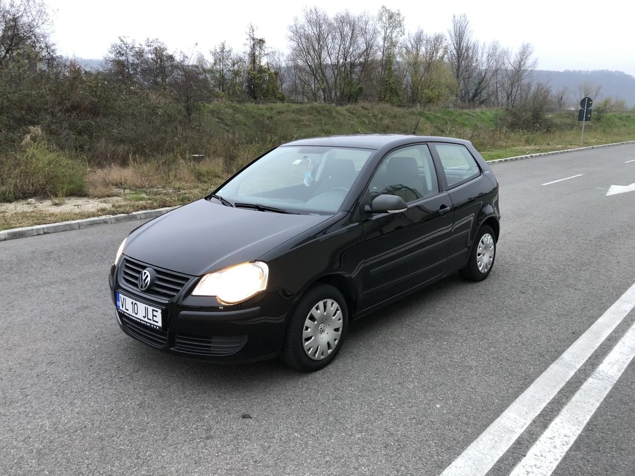 VW Polo 1.4 TDI 2007