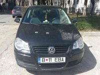 VW Polo 1.4 TDI 2007